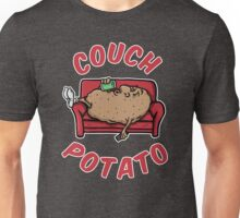 Couch potato Unisex T-Shirt