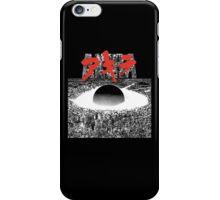 AKIRA - PIXEL / 8-BIT LOGO TSHIRT (HIGH QUALITY) iPhone Case/Skin