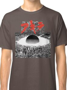 AKIRA - PIXEL / 8-BIT LOGO TSHIRT (HIGH QUALITY) Classic T-Shirt