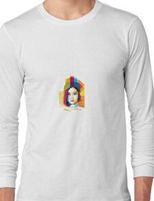 DJ SODA  Long Sleeve T-Shirt