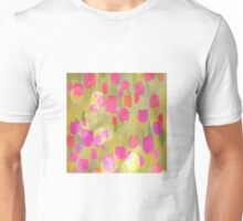 Tulips Love Unisex T-Shirt