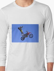 Bolddog Lings FMX Display Team Long Sleeve T-Shirt