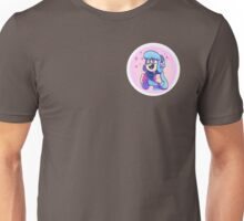 Vivi Button Unisex T-Shirt