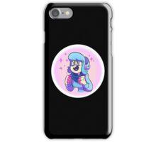 Vivi Button iPhone Case/Skin