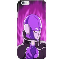 The Strongest of Universe 6 iPhone Case/Skin