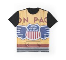 Union Pacific Graphic T-Shirt