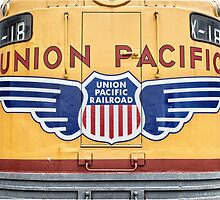 Union Pacific by Kadwell