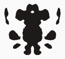 Rorschach Kids Tee