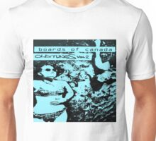 boards of canada old tunes vol. 2 Unisex T-Shirt
