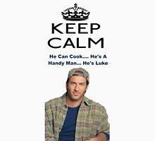 Gilmore Girls Luke Handy Man Cook Unisex T-Shirt