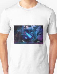 Dota 2 Logo Tshirt Graphic Unisex T-Shirt
