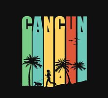 Vacation in Cancun Unisex T-Shirt