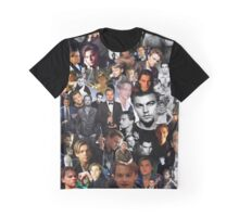 Leo DiCaprio Graphic T-Shirt