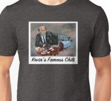 Kevin's Famous Chili - The Office Unisex T-Shirt