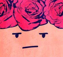 Summer Thyroid Sticker