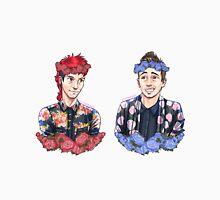 Tyler and Josh - flowers Unisex T-Shirt