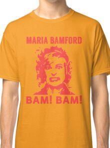 Maria Bamford Classic T-Shirt