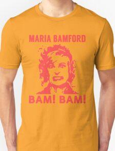 Maria Bamford Unisex T-Shirt