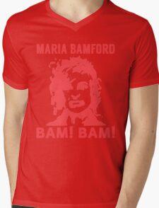 Maria Bamford Mens V-Neck T-Shirt