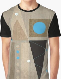 Geometric/A. 01 Graphic T-Shirt