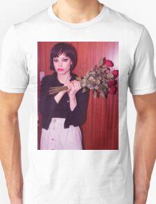 Alice Glass Flowers T-Shirt
