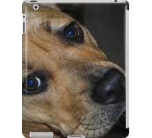Emilee iPad Case/Skin