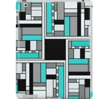 SQUARE MANIFESTATION SEVEN OF FIVE iPad Case/Skin