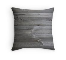 wood texture - wooden background 2 Throw Pillow