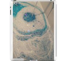 Intergalactic Bath iPad Case/Skin