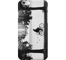 Ride Away iPhone Case/Skin