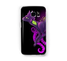 Bathroom Floater Redux Samsung Galaxy Case/Skin