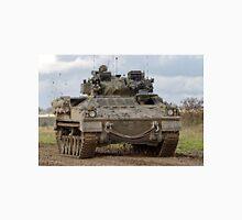 British Army Warrior Infantry Fighting Vehicle Unisex T-Shirt