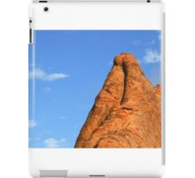Arches 001 iPad Case/Skin