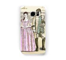 The Versailles affair Samsung Galaxy Case/Skin