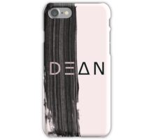 DΞΔN Phone Case v.1 iPhone Case/Skin