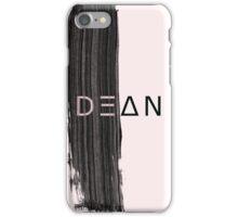 DΞΔN Phone Case v.1 iPhone Case/Skin