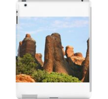 Arches 002 iPad Case/Skin