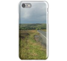Keighley, Yorkshire, England iPhone Case/Skin