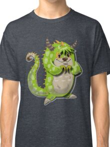 Nicest monster ever Classic T-Shirt