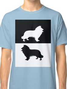 Border collie Classic T-Shirt
