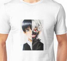 Ken Kaneki!!!! Unisex T-Shirt