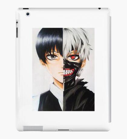 Ken Kaneki!!!! iPad Case/Skin