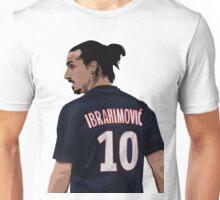 Ibrahimović Unisex T-Shirt