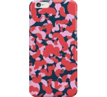 Expressive Paint Marks iPhone Case/Skin
