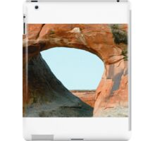 Arches 010 iPad Case/Skin