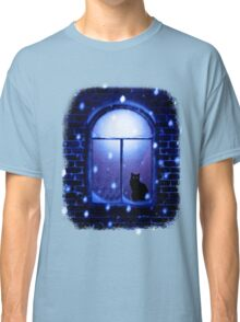Home Cat Home Classic T-Shirt