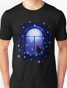 Home Cat Home Unisex T-Shirt