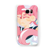 Teenage Rini Samsung Galaxy Case/Skin