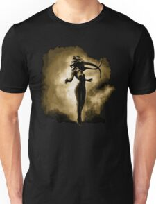My Walking In My Shoes -Girl- Unisex T-Shirt