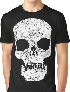 Venture Bros.  Graphic T-Shirt